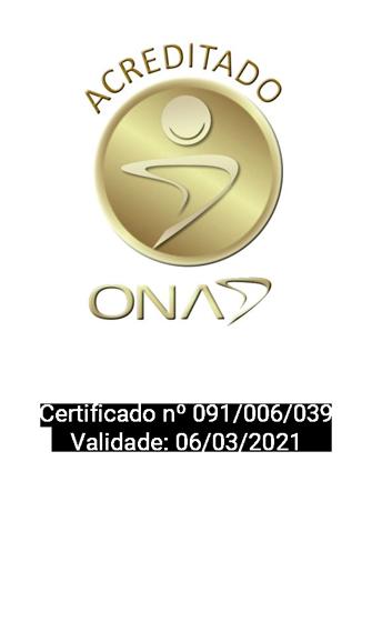 clínica-acreditada-com-excelencia-nivel-3-pela-ONA
