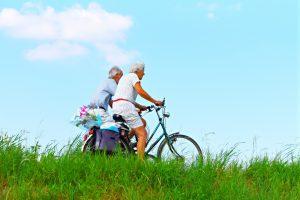 8 cuidados para a saúde do idoso