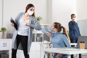 Sabia que os cuidados com o Coronavírus não podem parar?