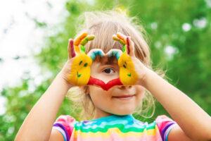 Saúde da Criança: 5 cuidados essenciais para uma rotina saudável